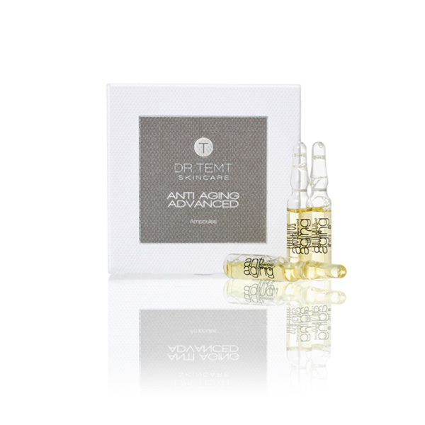 Anti Aging Advanced Ampoule